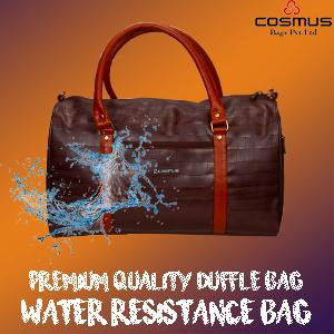 Cosmus Duffle Bag
