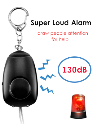 personal safety alarm