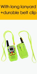 walkie talkies kilds