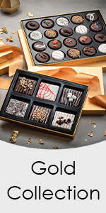 Hazel amp; Creme Chocolate Collection