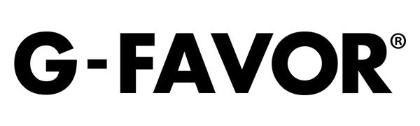 G-FAVOR Travel Backpack