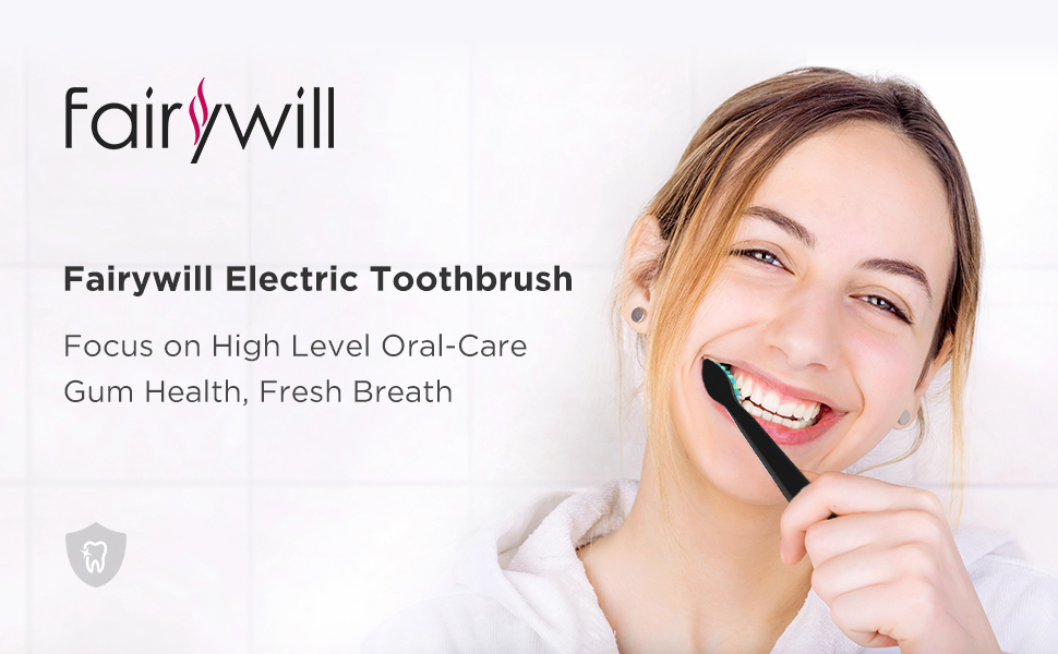 electric toothbrush for Thanksgiving Day