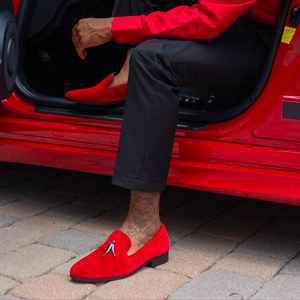 heath, amali, shoes, men, men's fashion, style, fashion, smoker