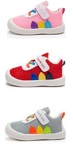 Baby Shoes for Infant Newborn Girl Girls Boy Boys Kids Babies Toddler Tennis