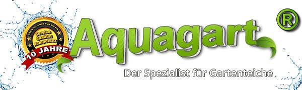 Banner Aquagart