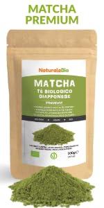 matcha the thé bio vert poudre japonais tea latte tee green au lait powder japon patisserie premium