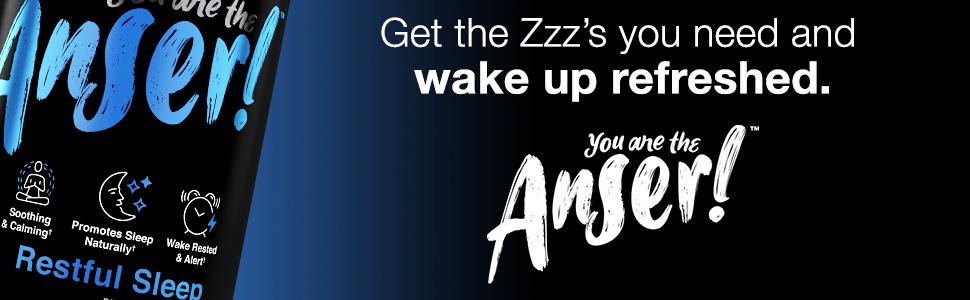 Anser Healthy Sleep