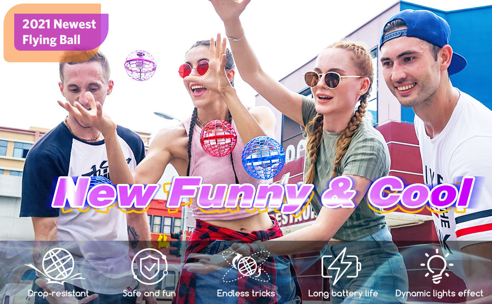 New Funny &Cool