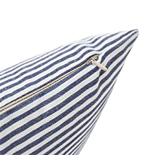 hidden zipper