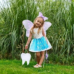 WATINC Princess Tutu Skirt