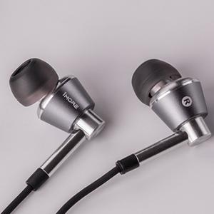 1more triple driver earphones