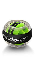 powerball automatische start