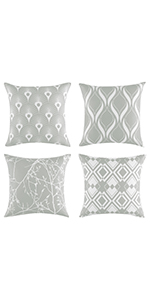 throw pillow covers 18x18