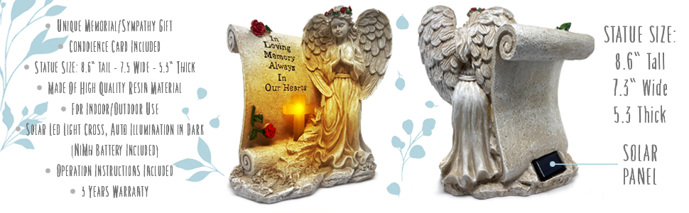 grieving gifts