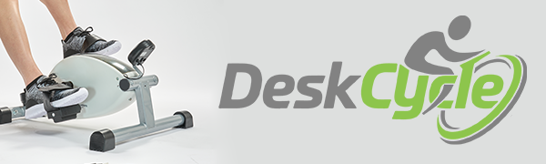 DeskCycle 1