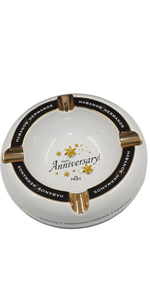 Anniversary Ashtray
