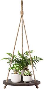 hanging shlef