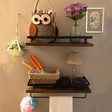 wall shelf 3
