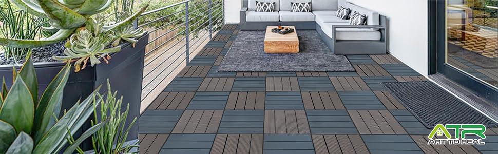 interlocking tiles patio pavors deck tiles flooring tiles
