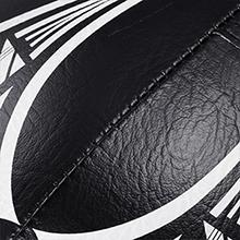 quiet speed bag black