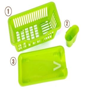 Cutlery Dish Tray