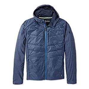 Smartwool Men/'s Base Layer Top Sumatra Heather Past Season Medium