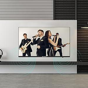 43 smart tv
