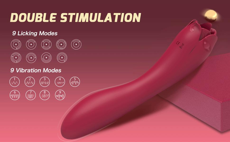 rose vibrator