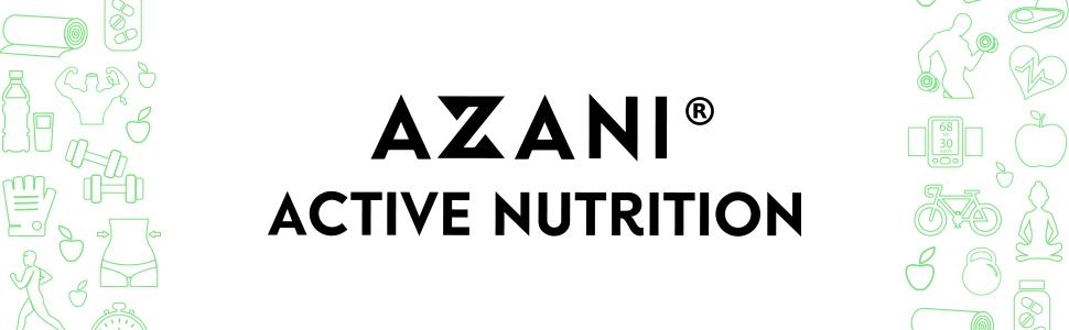 Azani active