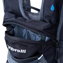 Hydration Backpack Storage