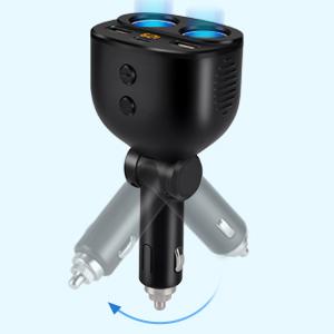 USB C Auto Ladegerät