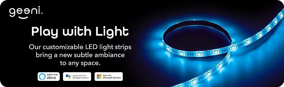 Prisma Light Strip