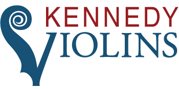 Kennedy Violins Logo