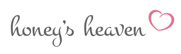 honeys heaven logo