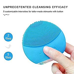 face cleanser machine