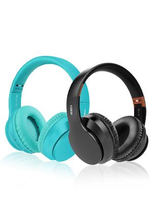 New Design Series Headphones
