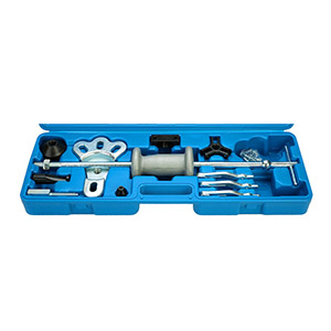 Slide Hammer And Dent Puller Kit