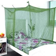 Olive Mosquito Net
