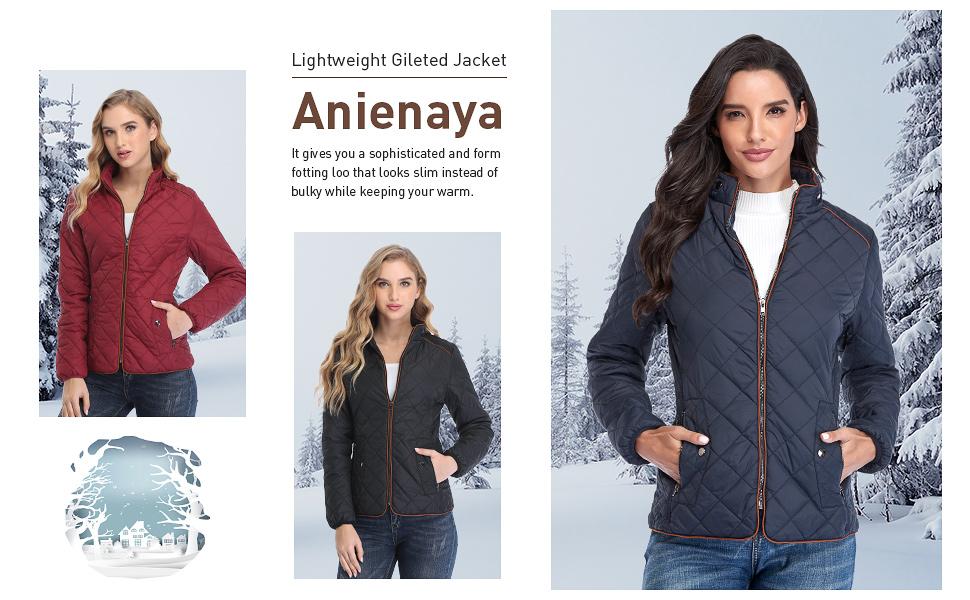 jacket for women lightweight