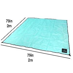 Camping blanket, blanket for the beach, Best beach mat, best camping blanket, Mat for the beach yoga