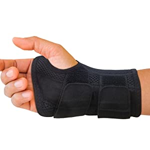 Carpal Tunnel Wrist Brace for Men and Women