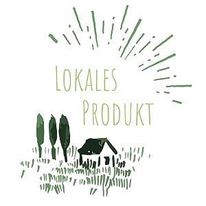 lokal lokale herstellung produkt produktion zutaten