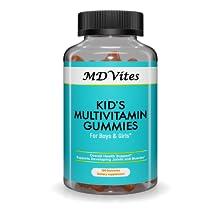 MDVites Kids Multivitamins