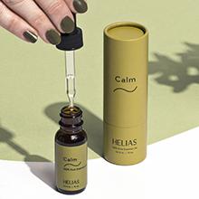 Helias Calm Essential Oil Blend