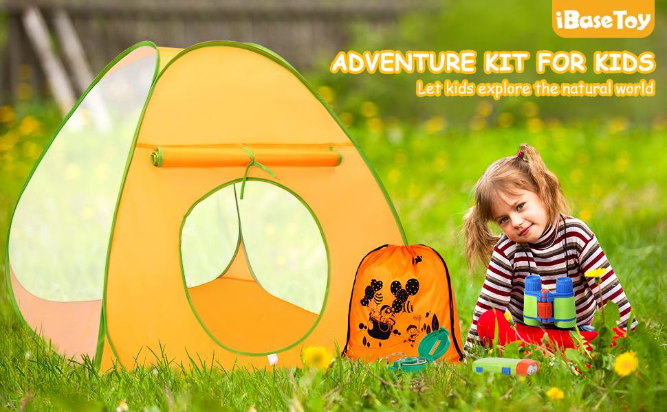 Adventure Kit for Kids