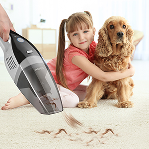 handy vacuum