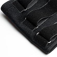 thigh compression wrap