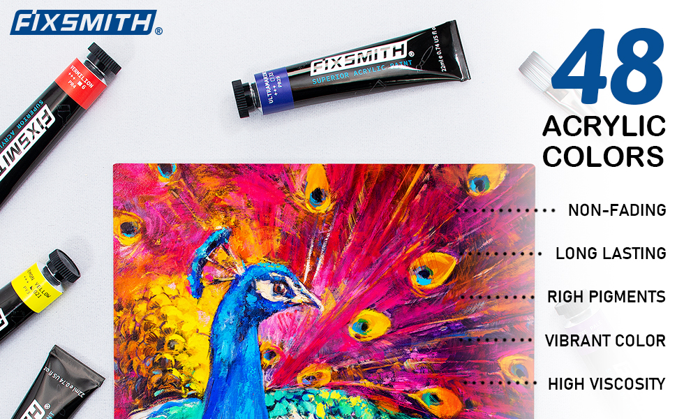 premium quality arts supplies