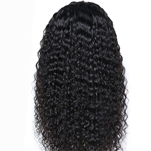 back wigs human hair for black women