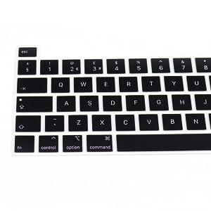 keyboard skins english eu version A2141